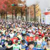 大阪マラソン OSAKA MARATHON 2018
