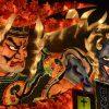 เทศกาลเนบุตะมัตสึริ จังหวัดอาโอโมริ